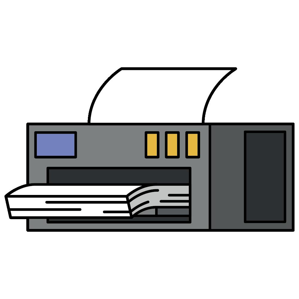 Drukwerk & printwerk