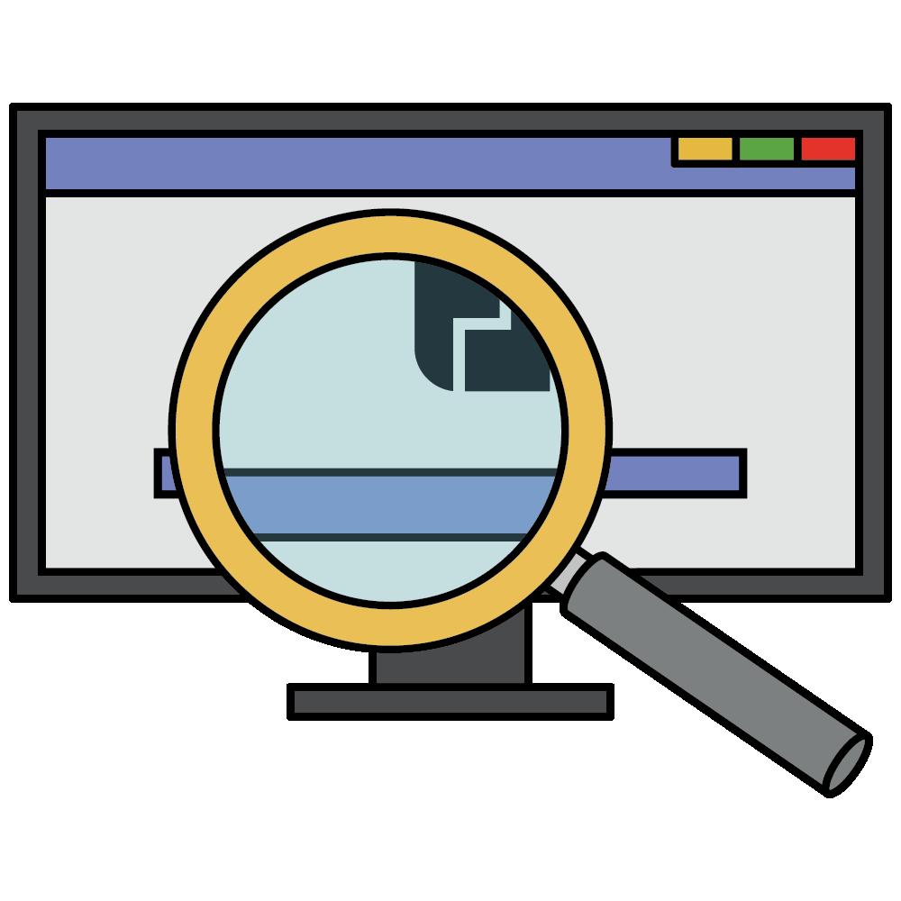 Search Engine Optimalisation (SEO)